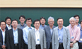 KAIST-TSINGHWA-KEIO MBA students study Chinese Innovative Corporations 이미지