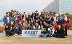 [News] KAIST Main Campus Visit